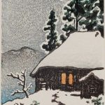 https://i1.wp.com/www.masterpiece-of-japanese-culture.com/wp-content/uploads/2017/04/397px-KawaseHasuiFarmhouseUnderSnowyTrees.jpg?fit=397%2C600&ssl=1