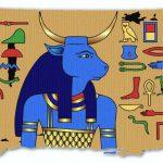http://www.artyfactory.com/egyptian_art/egyptian_gods/images/apis-1.jpg