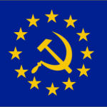 https://upload.wikimedia.org/wikipedia/commons/e/e5/%27EUSSR_flag%27%2C_combination_of_EU_flag_and_USSR_hammer_and_sickle.png