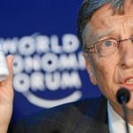 Image result for Bill Gates, GMO