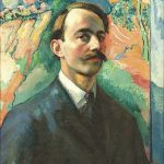 https://upload.wikimedia.org/wikipedia/commons/9/93/BrankoPopovic_autoportret.jpg
