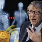 Bill Gates Launches His Human Body-Linked Cryptocurrency (666)