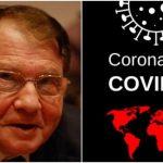 Nobel Prize-winning virologist Luc Montagnier believes COVID-19 ...