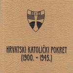 Hrvatski katolički pokret